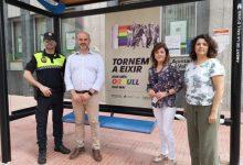 L'Ajuntament de la Vall d'Uixó presenta la campanya de l'Orgull 2020 sota el lema 'Tornem a eixir amb més orgull que mai'
