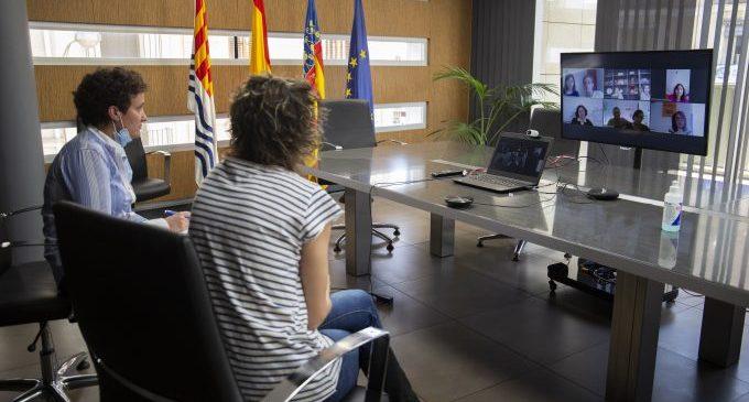 L'Ajuntament d'Onda doblega l'aposta per la conciliació familiar i amplia fins al 100% el xec guarderia