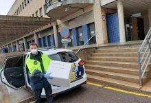 La Policia Local de Borriana tramita 349 denúncies per incompliment de les mesures de confinament en dos mesos i mig