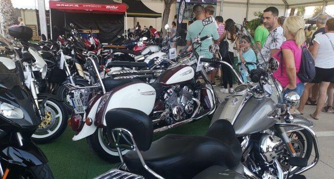 Suspés l'Almenara Motor Festival 2020