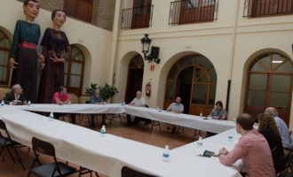 L'Ajuntament de Vila-real donarà impuls al projecte per a completar la modernització del regadiu en la partida Pinella