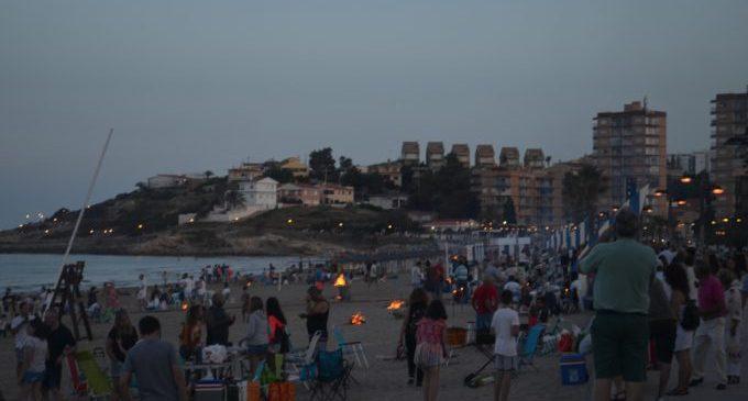 La majoria de municipis costaners suspén les festes de Sant Joan 2020