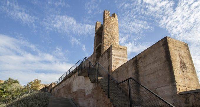 Onda reactiva el turisme local amb l'obertura del Castell de les 300 Torres, Museus i exposicions