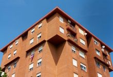 La Conselleria d'Habitatge licita les obres de rehabilitació d'elements comuns de dos edificis de la Moleta a la Vall d'Uixó