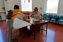 Benicarló entrega als adjudicataris les claus de les parcel·les de l'Hort de la Mar