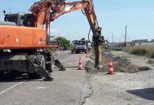 El Govern inverteix més de 935.000€ en la reparació de les carreteres de Vinaròs
