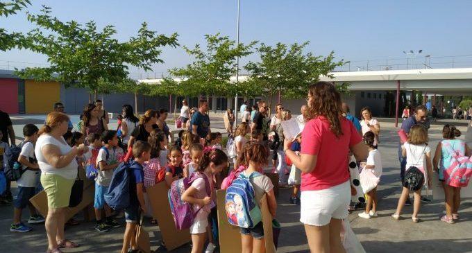 Borriana suspèn l'Escola d'Estiu de juliol i planifica alternatives d'oci educatiu durant tot l'estiu