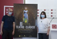 El XXIIIé Festival de Teatre Clàssic de Peníscola comptarà amb huit companyies referents a tot Espanya