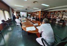 L'Hospital Provincial compta amb 99 milions d'euros de pressupost, un 7% més que l'any passat