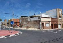 Más seguridad peatonal en el cruce entre la calle Encarnación y el camino Vell Onda-Castelló de Vila-real