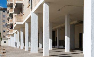 Habitatge desinfectarà els elements comuns dels edificis del grup Sant Lorenzo de Castelló de la Plana