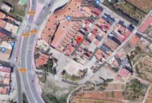 Obres Públiques inicia la construcció d'un passeig per als vianants en la CV-18 entre l'autovia CS-22 i el Grup Santa Teresa de Castelló