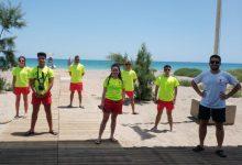El Ayuntamiento de Almenara pone en marcha el servicio de socorrismo de la Playa Casablanca