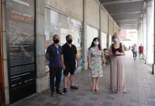 La mostra 'Random City' renova l'espai expositiu del Mercat Central