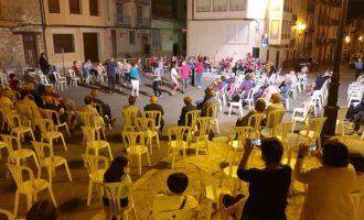 Vilafranca s'ompli de cultura aquest cap de setmana amb el Festival de Música 775