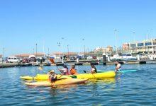 Castelló impulsa nous programes de baptismes de mar en el Real Club Nàutic