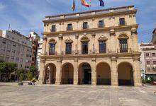 Cinc nous brots de coronavirus a Castelló de la Plana
