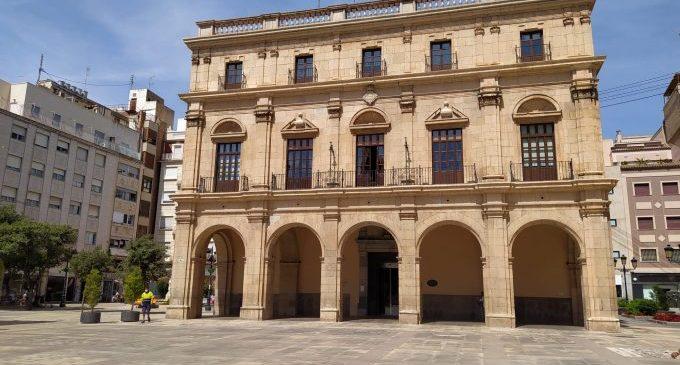 Castelló es reuneix amb la Generalitat per a ultimar el conveni de la nova Oficina d'Habitatge