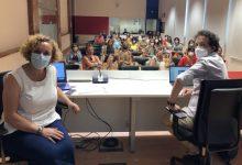 Educación implica al profesorado de Castelló en el proyecto de Aprendizaje Servicio (ApS)