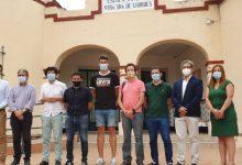 """Marzà: """"La reforma i ampliació de l'escoleta Nuestra Señora de Lourdes és una millora important per a la xarxa 0-3 de Castelló"""""""