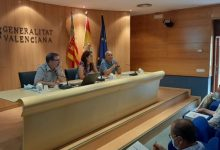 Conselleria i Diputació invertixen 3,2 milions per garantir l'aigua potable al consorci del Pla de l'Arc