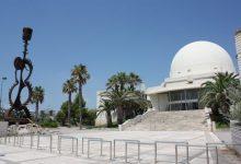 El Planetari de Castelló mira al cel durant el mes d'agost