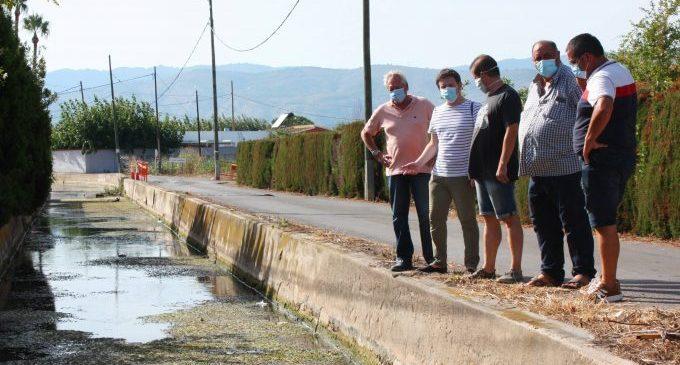 Segona onada de fumigacions antimosquits al litoral castellonenc a l'agost
