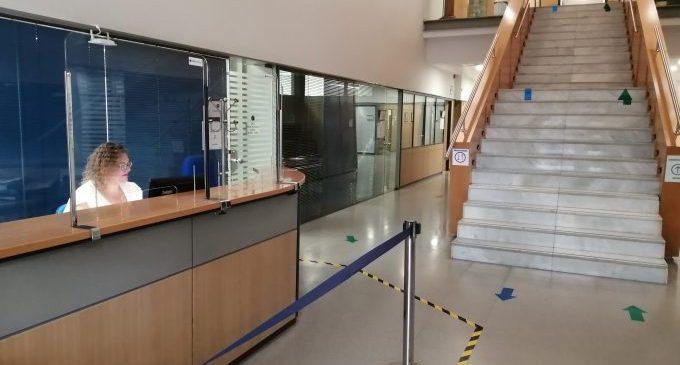 PortCastelló, primera Autoridad Portuaria certificada por AENOR ante el coronavirus