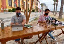 Vinaròs facilita la consulta del aforo de las playas