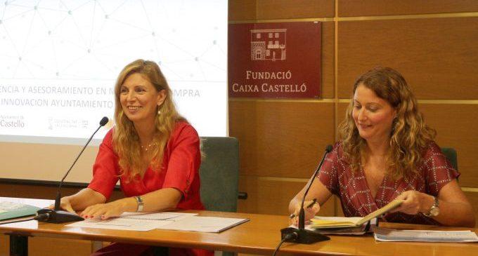 Castelló es converteix en el primer municipi valencià a impulsar la seua Agenda Urbana 2030