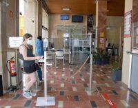 L'Ajuntament de Vila-real reorganitza l'atenció presencial per a adaptar-la a la nova normalitat i a la cita prèvia