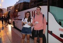 L'Ajuntament d'Onda renova per al curs 2020/2021 el servei de bus gratuït per a més de 200 estudiants