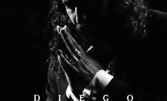 Concert de Diego el Cigala al Festival Vinaròs Arts Escèniques