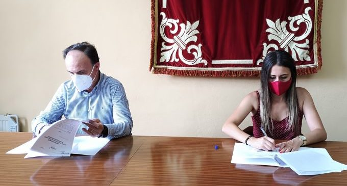 L'Ajuntament de la Vall d'Uixó i FACSA inicien un projecte per a estudiar la presència del SARS-CoV-2 en les aigües residuals urbanes