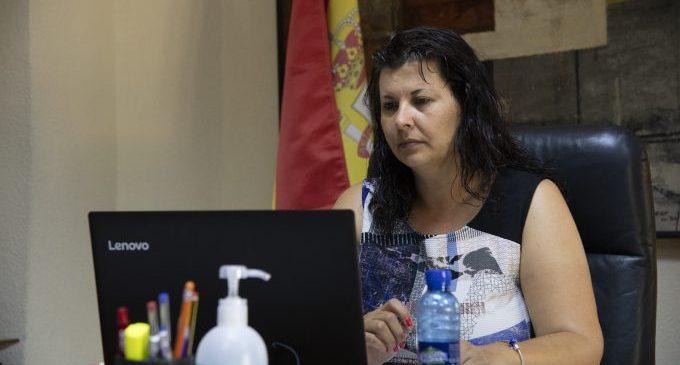 Patricia Puerta reactiva la Xarxa Provincial de Qualitat i Innovació dels Serveis Socials que va mantindre inactiva entre 2015 i 2019 el govern del PP