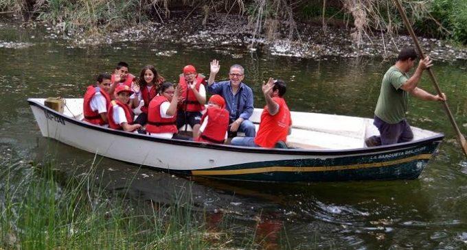 El mes de juliol arranca a Borriana amb les primeres activitats estivals