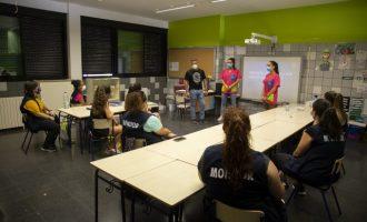 Onda incorpora a les infermeres escolars en l'Escoleta d'Estiu per a garantir la seguretat i prevenció dels xiquets