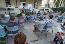 Benicàssim dinamitza Villa Ana amb una nova edició de 'Contacontes a la mar'