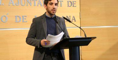 Navarro recull l'experiència del pla de rehabilitació de Santa Coloma de Gramenet per a avançar en la transició urbana a Castelló