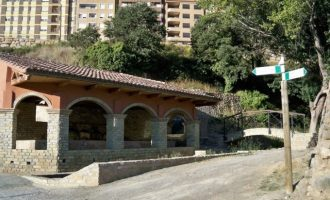 El Ayuntamiento de l'Alcora espera la autorización de la CHJ para limpiar el cauce del río
