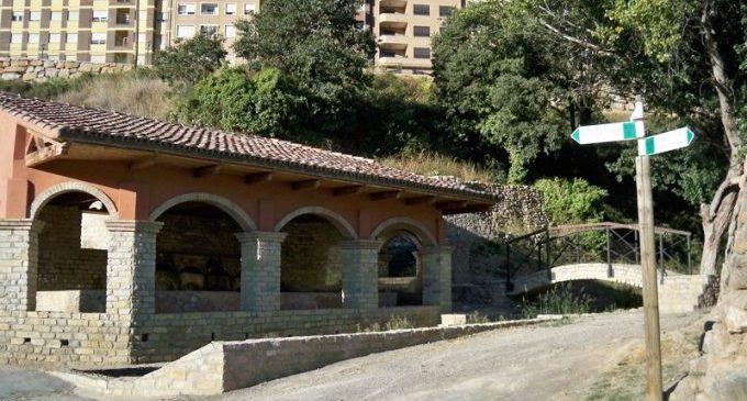L'Ajuntament de l'Alcora espera l'autorització de la CHJ per a netejar el llit del riu