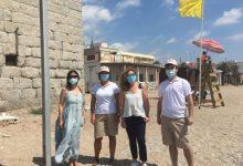 Nules compta amb sis informadors de platges per a reforçar la seua vigilància als mesos d'estiu