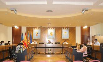 Borriana aprova els tres dies no lectius de la localitat del pròxim curs escolar