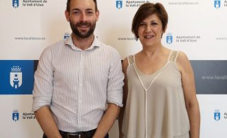 L'Ajuntament de la Vall d'Uixó presenta 'Terraceo i música en directe' al Paratge de Sant Josep
