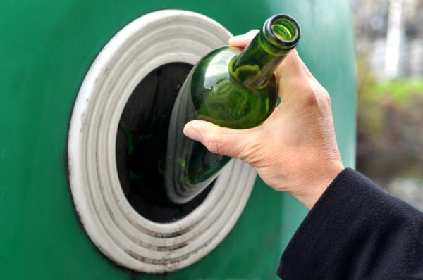 reciclatge l'alcora