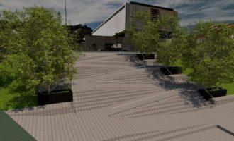 L'Alcora sumará una nueva zona verde en la avenida Cortes Valencianas