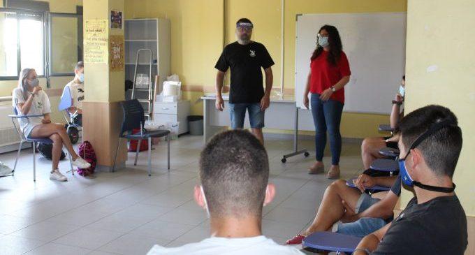 Borriana completa la programació d'activitats estivals per als seus xiquets i xiquetes