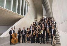 L'Orquestra de la Comunitat Valenciana actuarà el proper 23 de juliol al Teatre Payà de Borriana