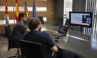 L'Ajuntament d'Onda incrementa la seua aposta per la innovació pública per a fer front a la crisi del Covid-19