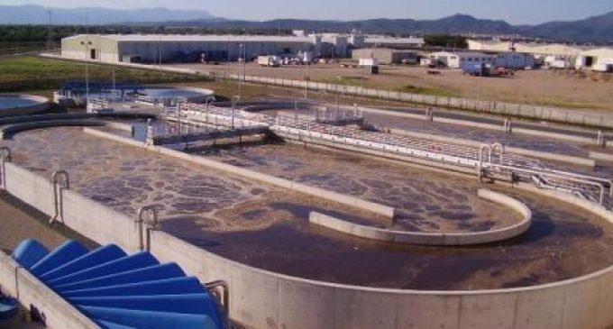 Les anàlisis a les aigües negres de Vinaròs no detecten presència de coronavirus